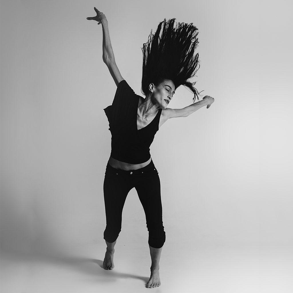 dance sabina celeste