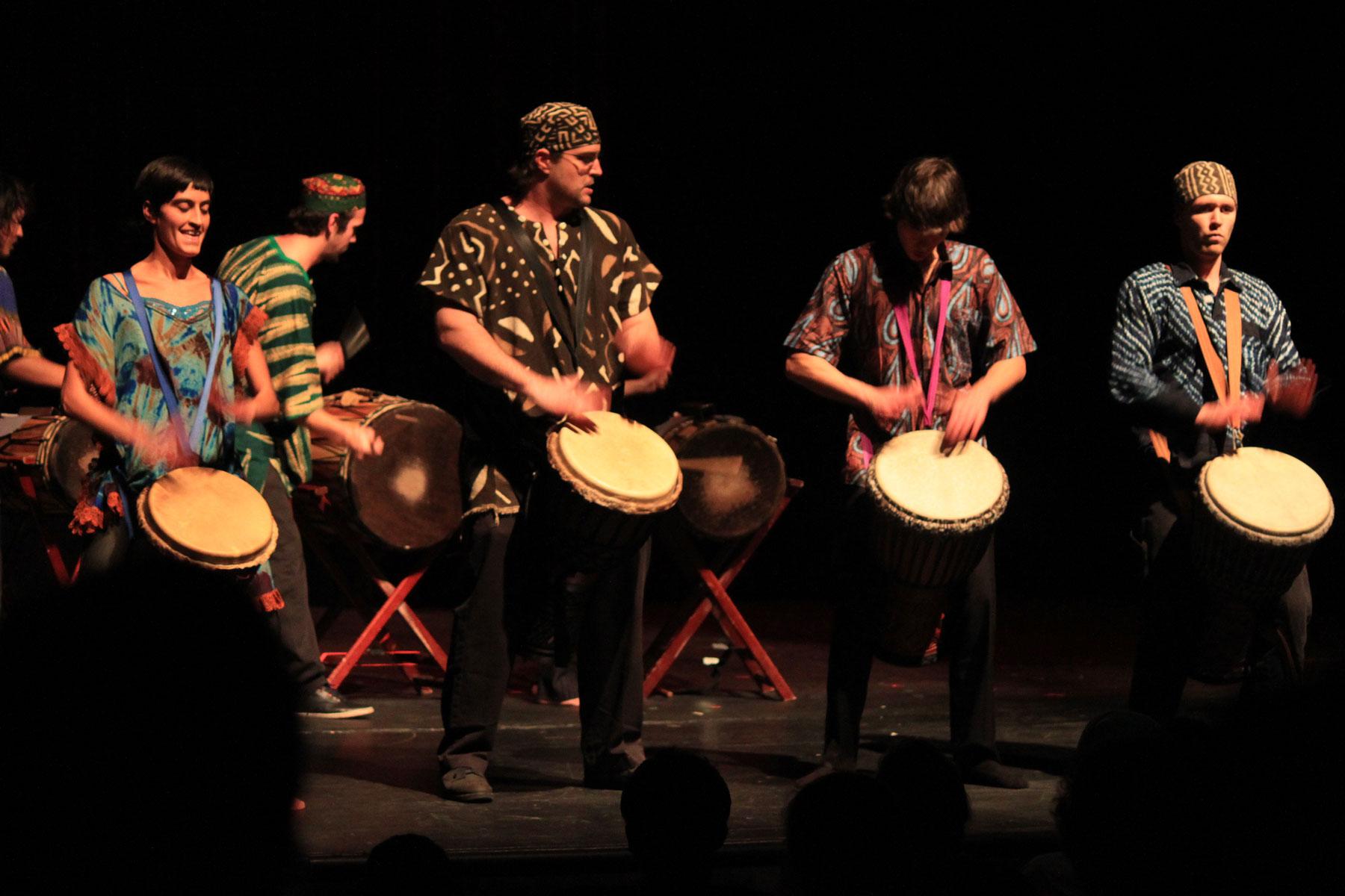 percussiongruppe
